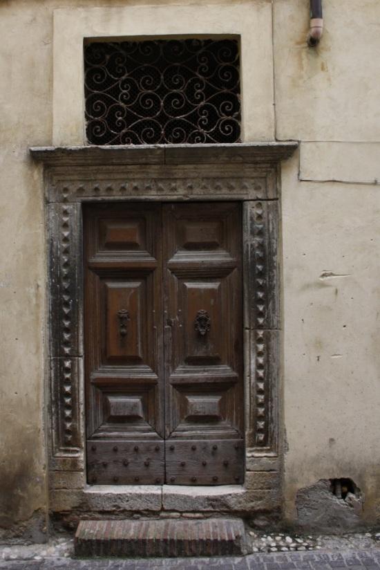 Porta n.1